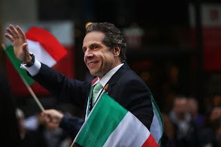 https://secure.actblue.com/page/italians4cuomo